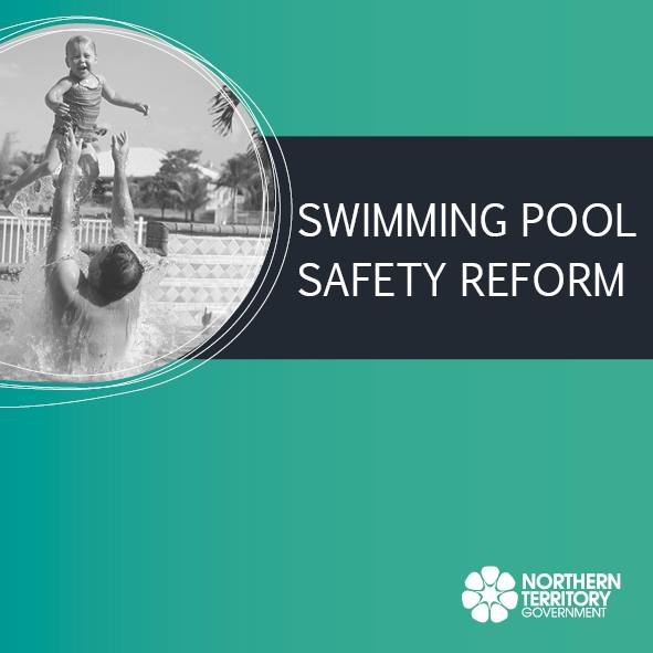 Have your Say on Swimming Pool Safety