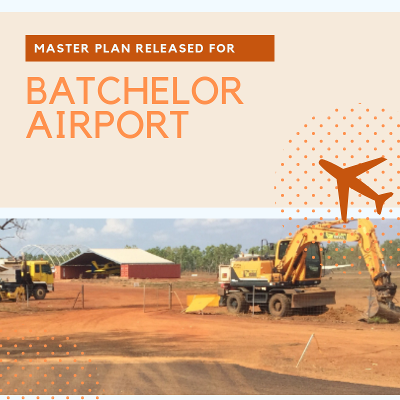 Batchelor Airport Project