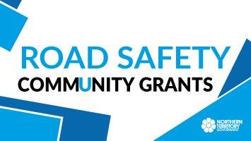 Road Safety Community Grants