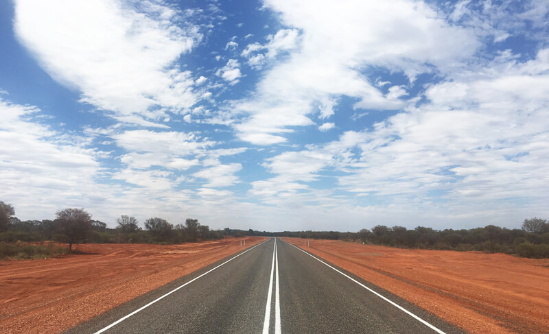 Road Development and Upgrades Across the Territory