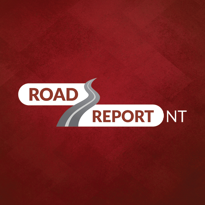 Road Report NT new website