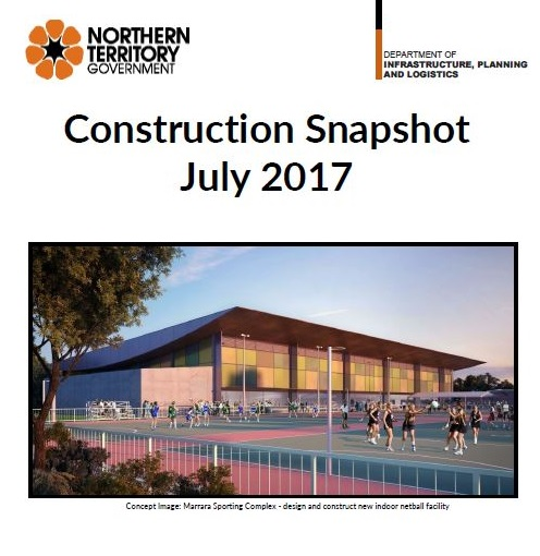 July 2017 Edition: Construction Snapshot