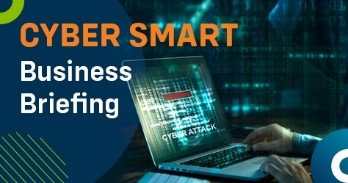 cyber smart business briefing thumbnail
