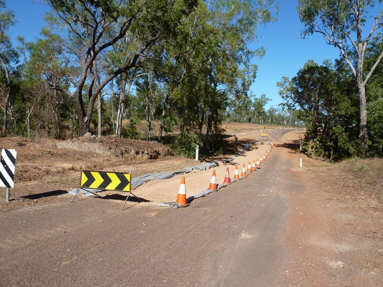 Infrastructure grants open for regional Northern Territory